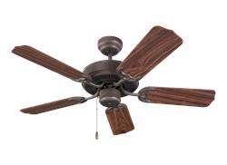 42' Homeowner's Select II Fan - Roman Bronze