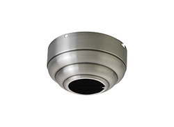Slope Ceiling Adapter, English Pewter