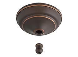 Remote Control Bowl Cap - Roman Bronze