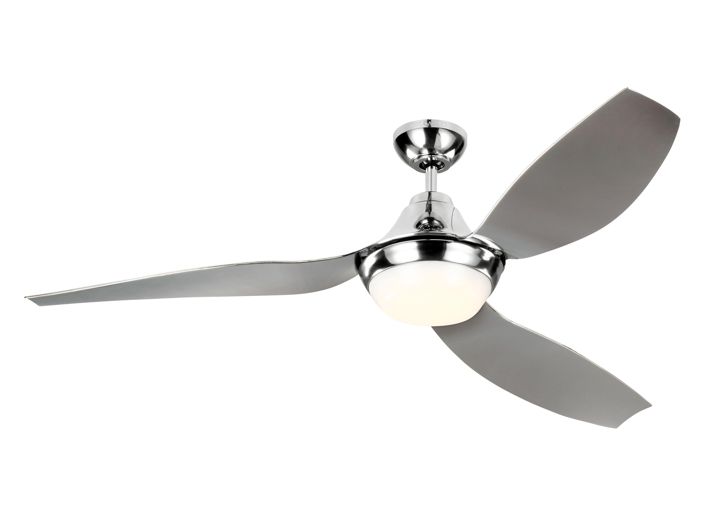 fan riazzi ceiling hunter nickel pin light with brushed