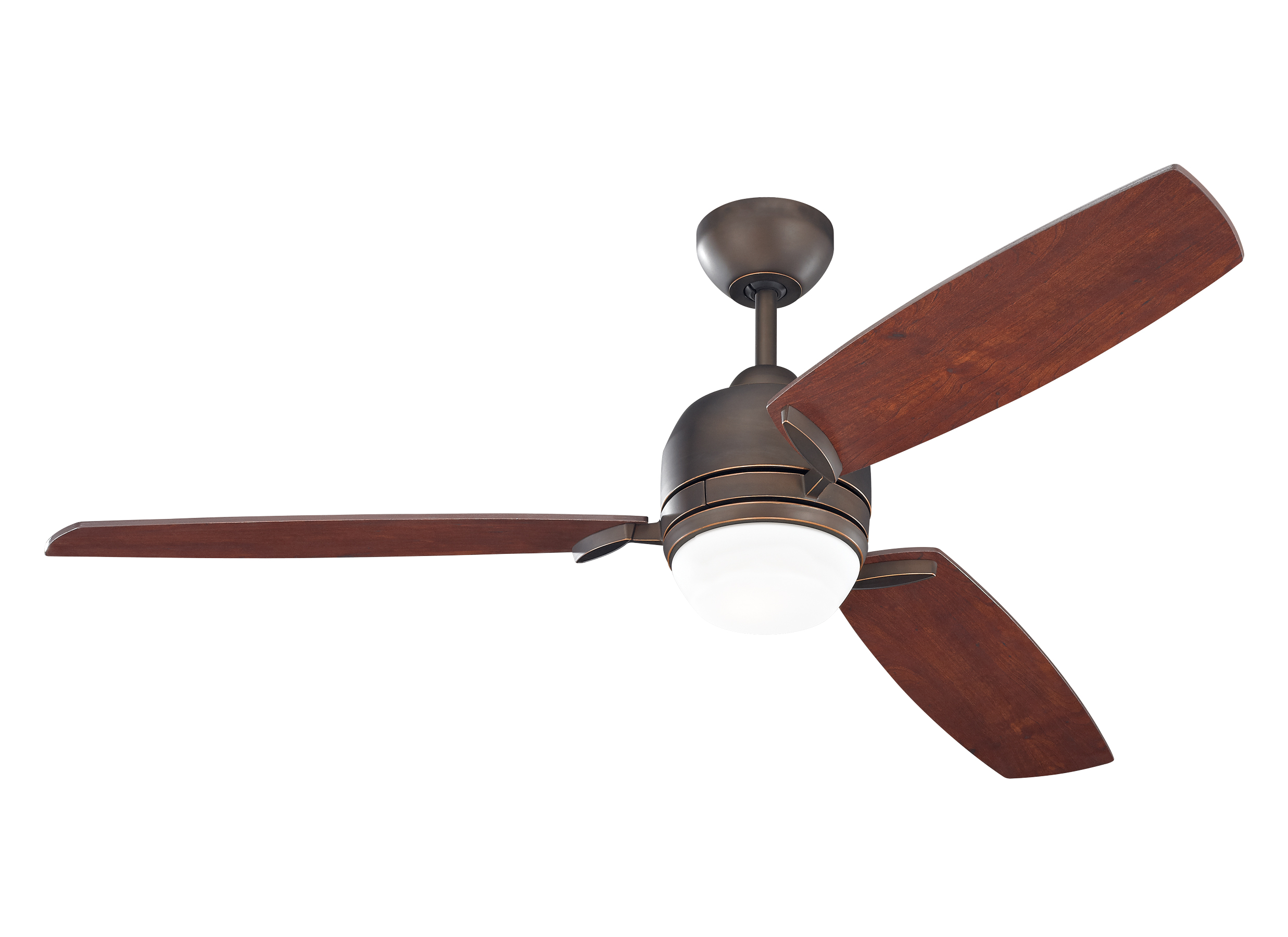 zoom roman loading dual muirfield fan bronze ceiling