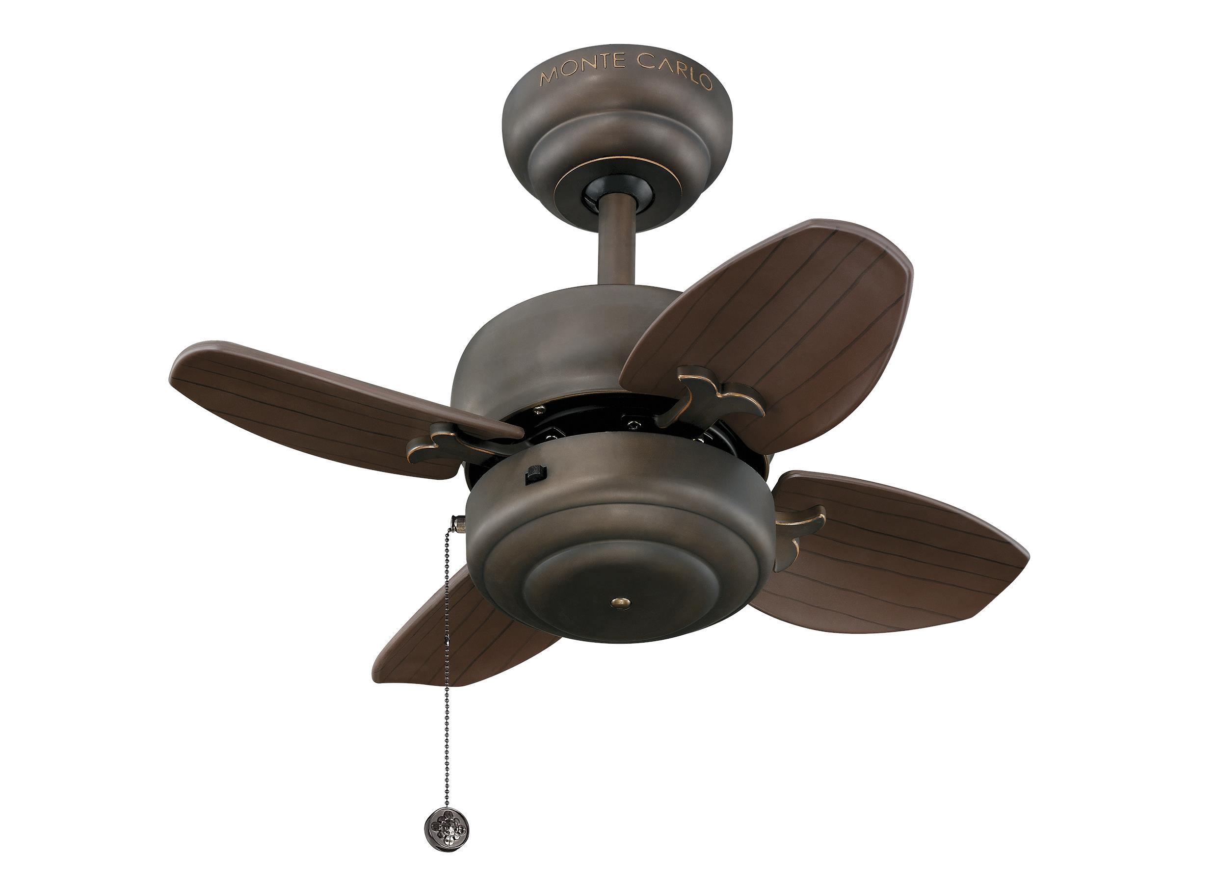 "4MC20RB 20"" Mini 20 Fan Roman Bronze Roman Bronze"