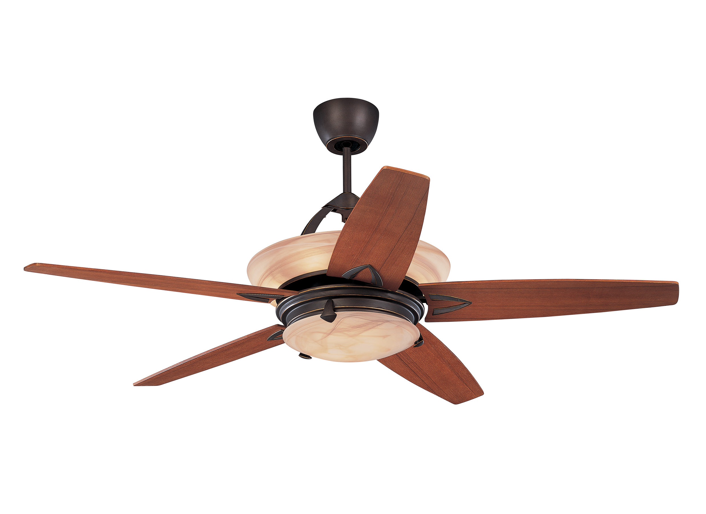 5AHR60RBD L60 Arch Fan
