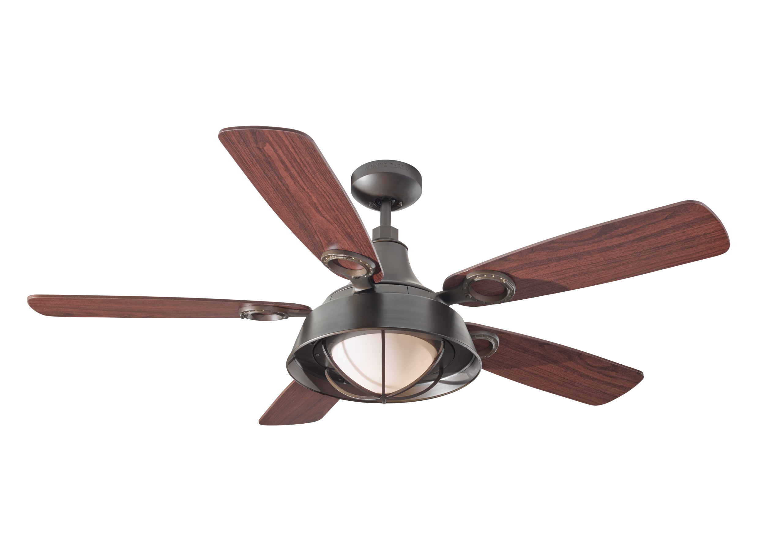 Wildlife Ceiling Fan Fans With Lighting Style Fy Lights 15 Loading Zoom 5mb52ozd 52 Morton Oil Rubbed Bronze