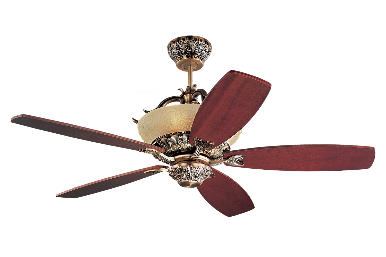 Ceiling Fan By The Monte Carlo Company