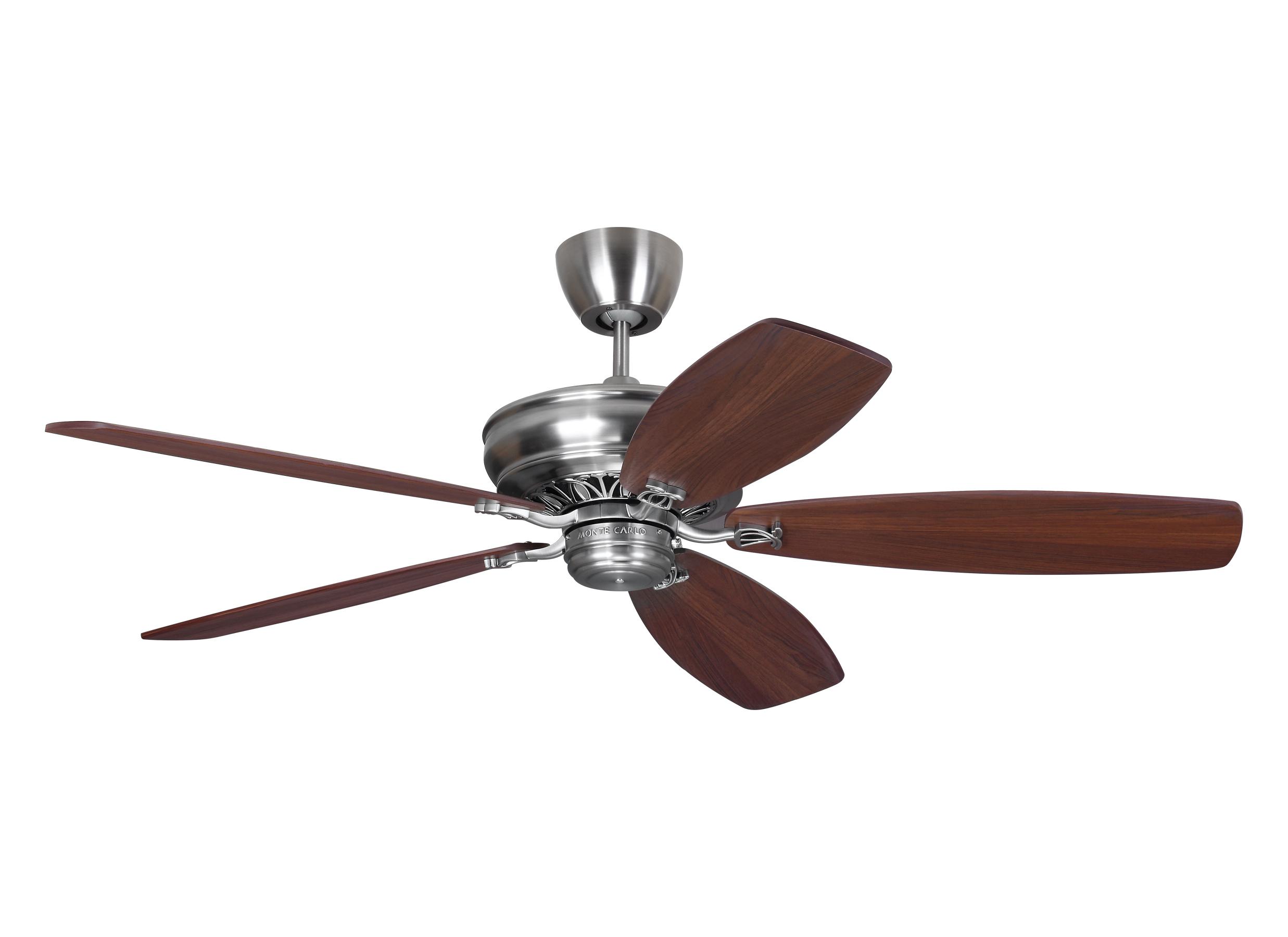 5RYEP Royalton Fan Blades Separate English Pewter English Pewter