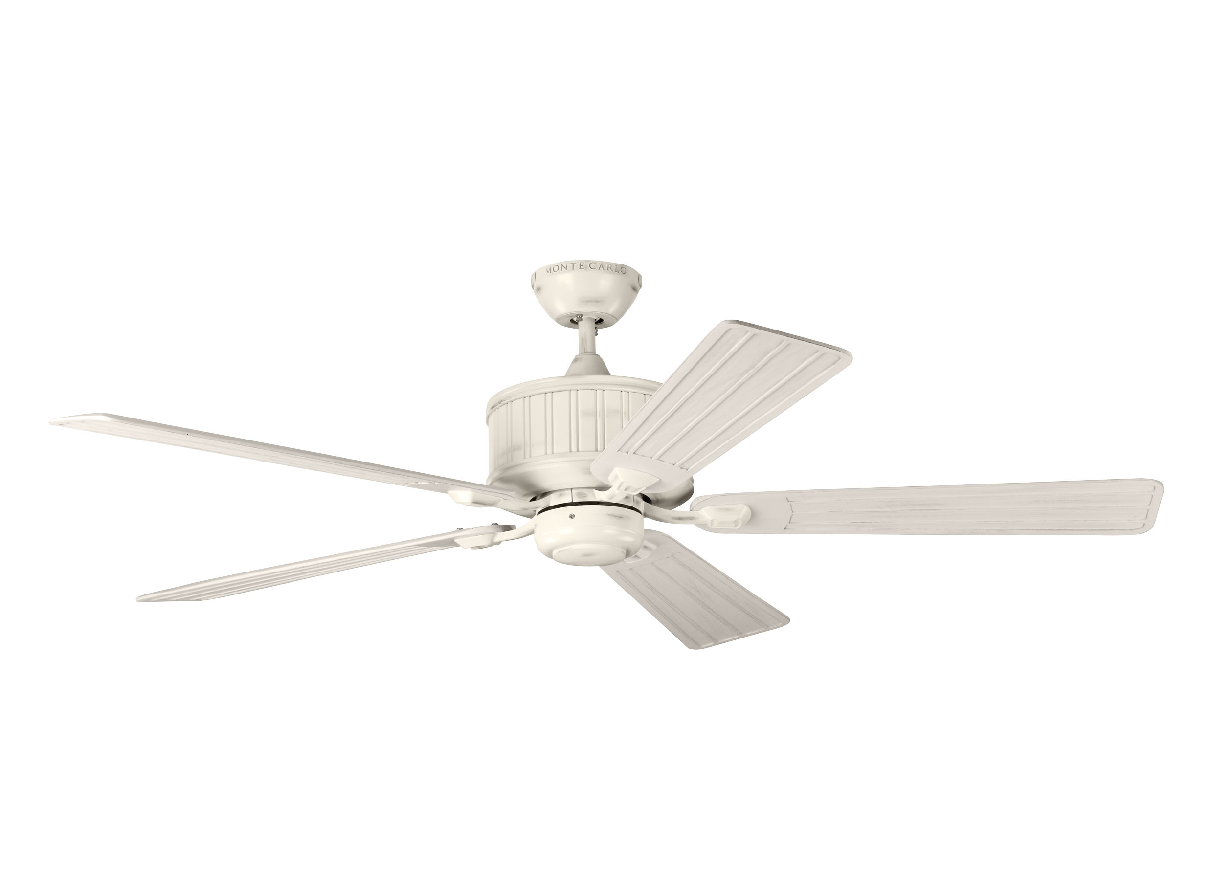 5TLR54CHKW 54in Tillbury Chalk Washed Fan ly Chalk Washed