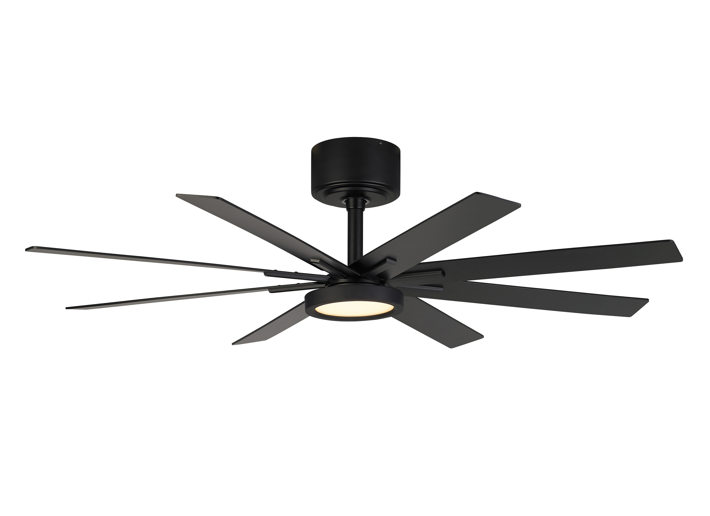 fan emerson lights carrera youtube in watch fans inch with ceiling review