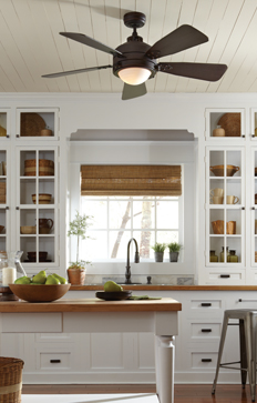 Ceiling Fan Selection From Monte Carlo
