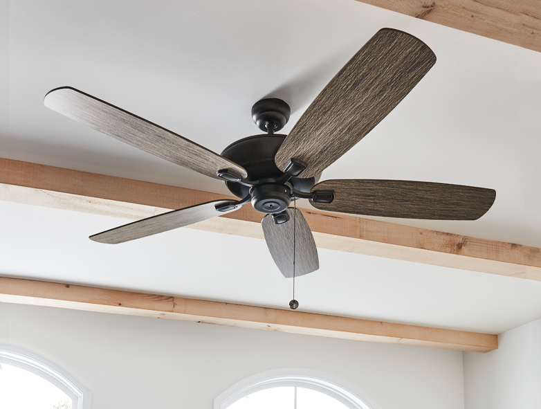 Selecting The Correct Ceiling Fan Style