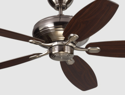 selecting the correct ceiling fan style rh montecarlofans com