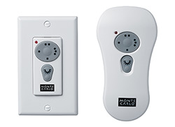 Wall - Hand-held Remote Transmitter