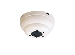Flush Mount Canopy - White