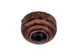 Slope Ceiling Adapter, Tuscan Bronze