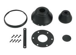 Maverick Custom Finish Kit - Matte Black