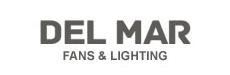 Del Mar Fans & Lighting