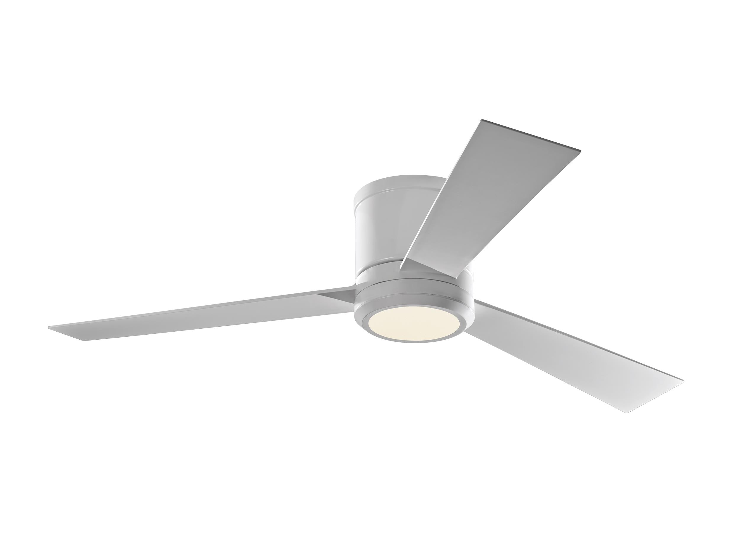 low clearance ceiling fan