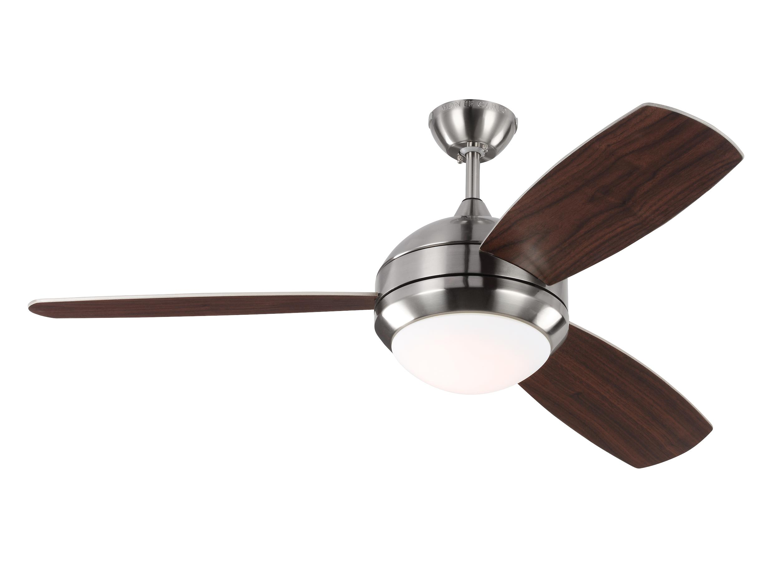 Ceiling Fan by the Monte Carlo Fan pany
