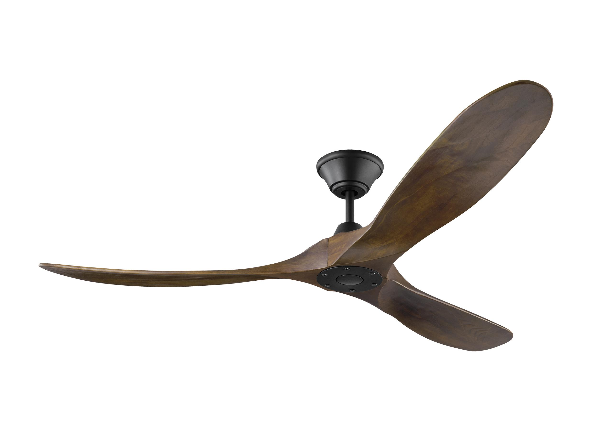 Wet damp rated outdoor ceiling fans by the monte carlo fan company 3mavr60bk mozeypictures Image collections