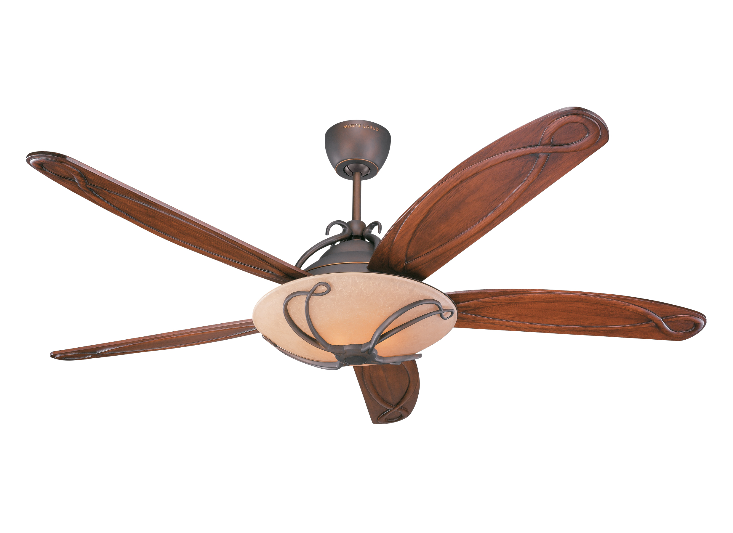 Expensive Ceiling Fans Lighting And Loading Zoom 5clr66rbd L 66 Chloe Fan Roman Bronze