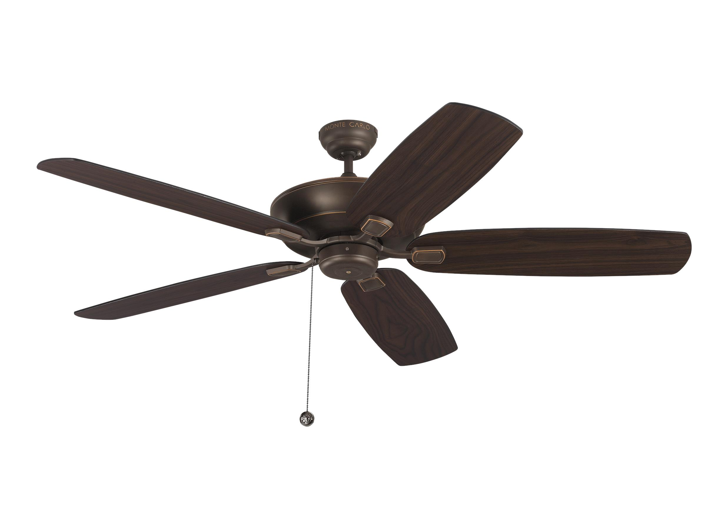Indoor Ceiling Fans by the Monte Carlo Fan pany