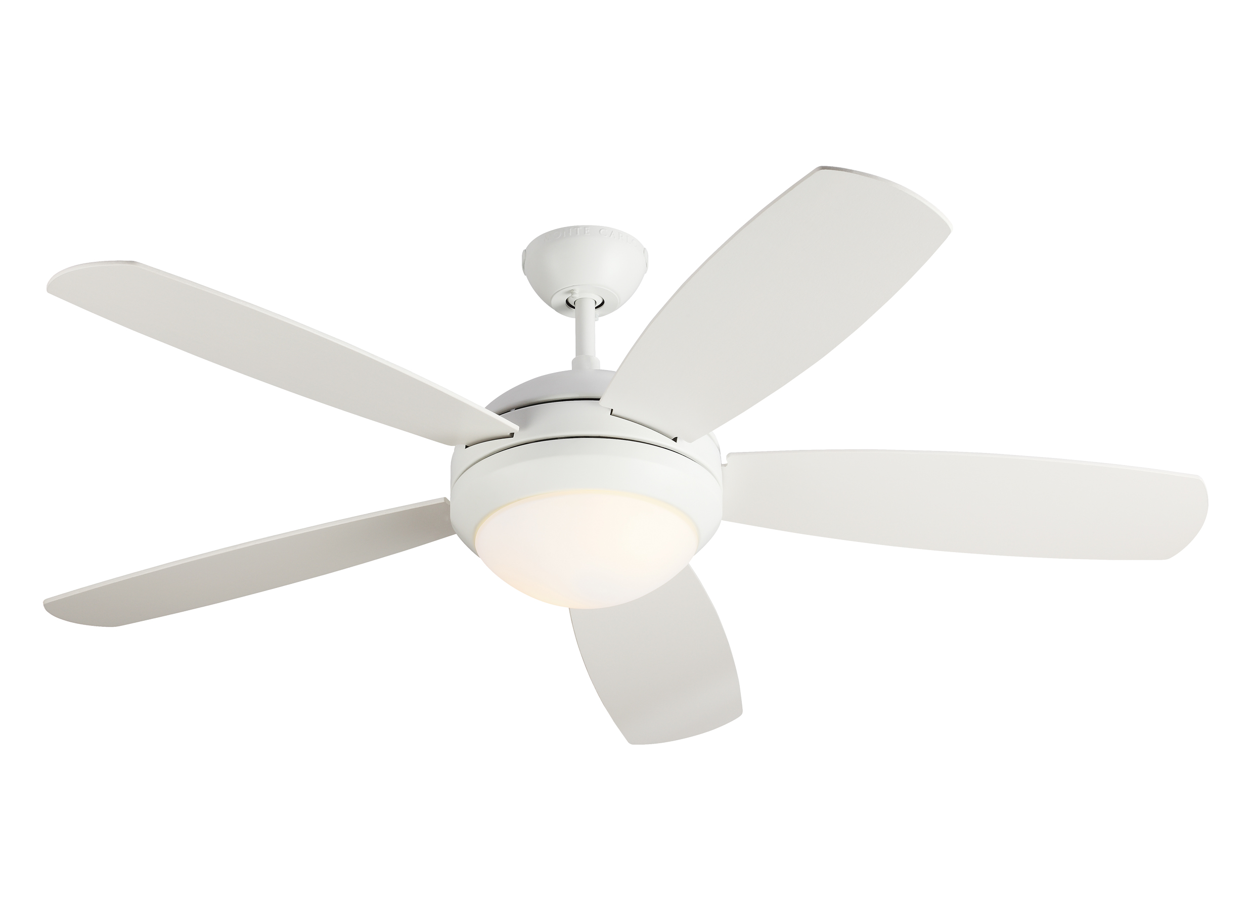outdoor preview mount new in indoor side flush downrod white ceiling or fan