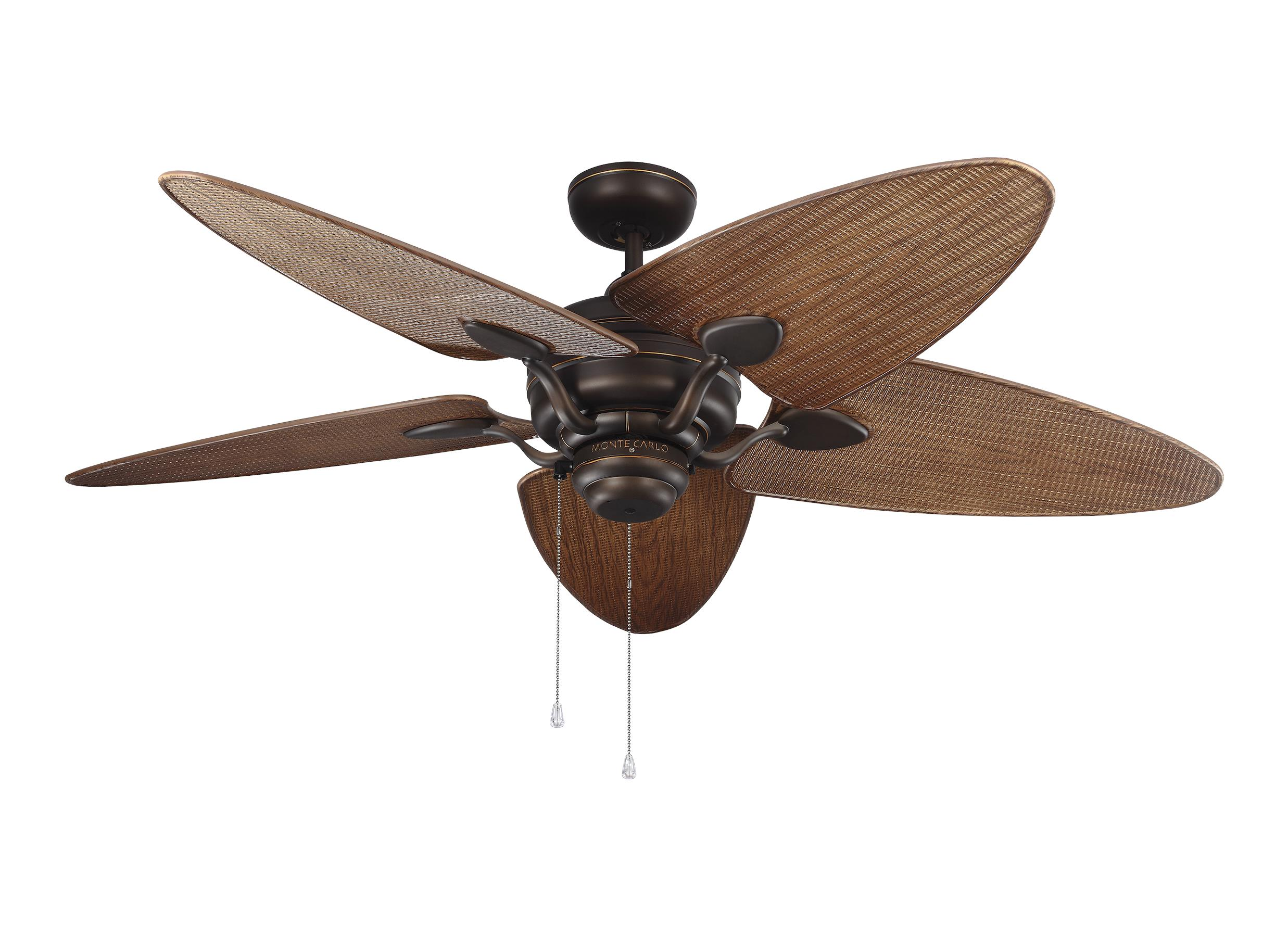 "5PEN56RB 56"" Peninsula Indoor Outdoor Fan Roman Bronze Roman Bronze"