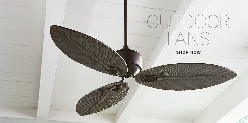 Wet Damp Rated Outdoor Ceiling Fans
