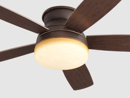 Attractive Mini / Petite Fans, Low Ceiling ...
