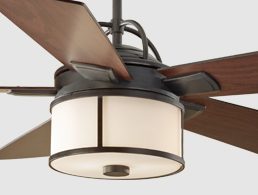 Ceiling Fan Selection For Your Room Size
